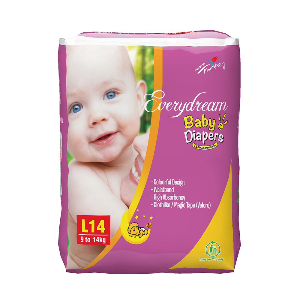 Everydream Large 9-14 Kg