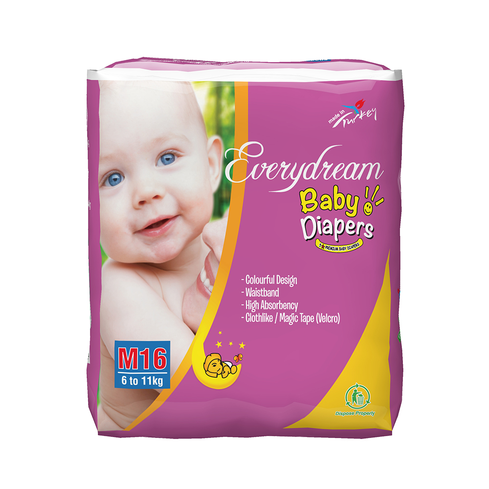 Everydream Medium 6-11 Kg