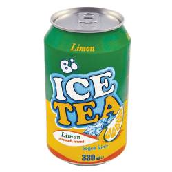Bi Ice Tea Limon 330 ml