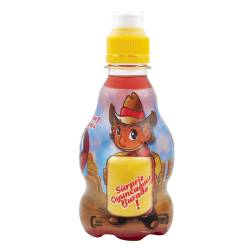 Nari child drinks 250 ml