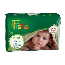 Super Fista Mini 48 Peds 3-6 Kg